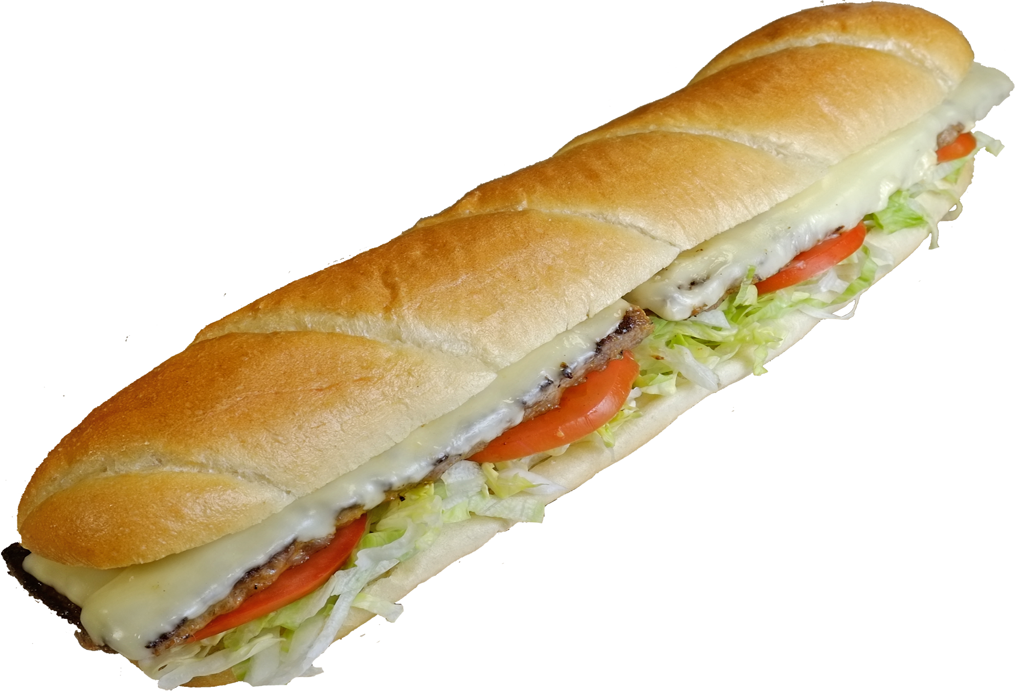 12 Inch Sausage Sub
